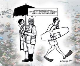 LIFE IN CHENNAI