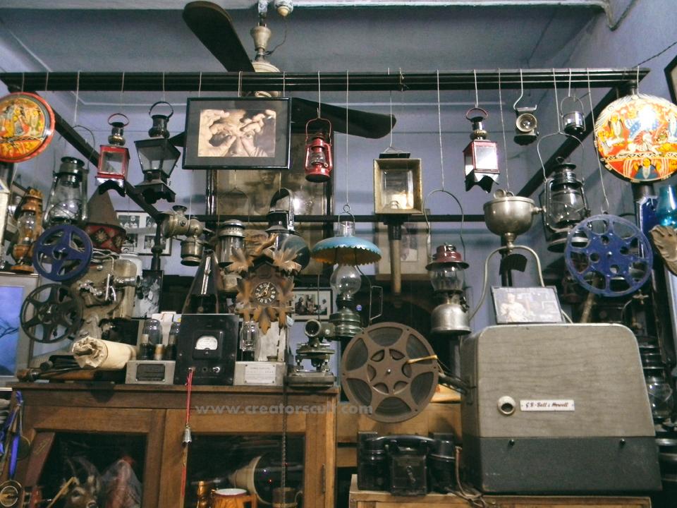Noku Babu's Collections