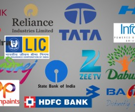 Top Indian Brands