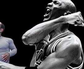 Michael Jordan of Dwarf Basketball
