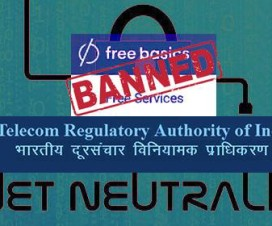 TRAI ban on differential pricing