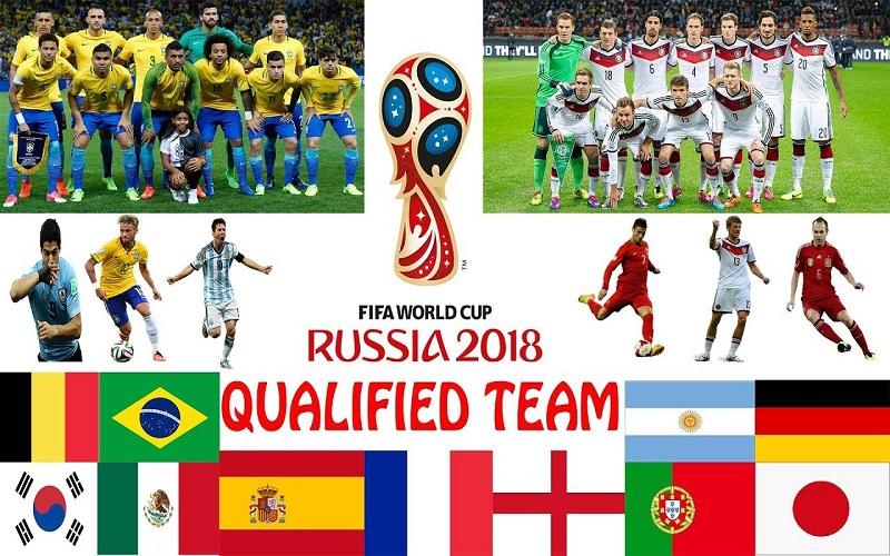 FIFA World Cup 2018 Group Stage Recap - Analysis - CreatorsCult