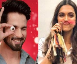 After Deepika Padukone, Shahid Kapoor to get wax statue at Madame Tussauds