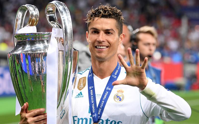 Christiano Ronaldo-Really-Joining-Juventus