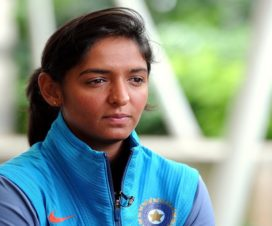 Cricketer Harmanpreet Kaur might be demoted by Punjab Government