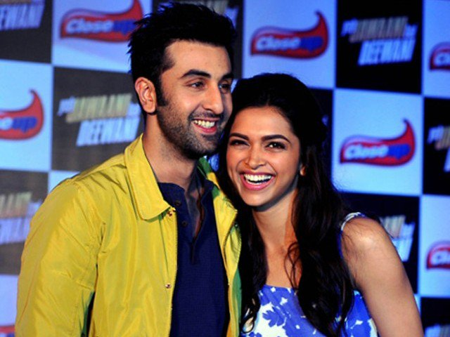 ranbir and deepika relationship