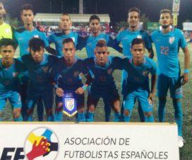 India beats Argentina 2-1 in U-20 COTIF Cup Football Tournament