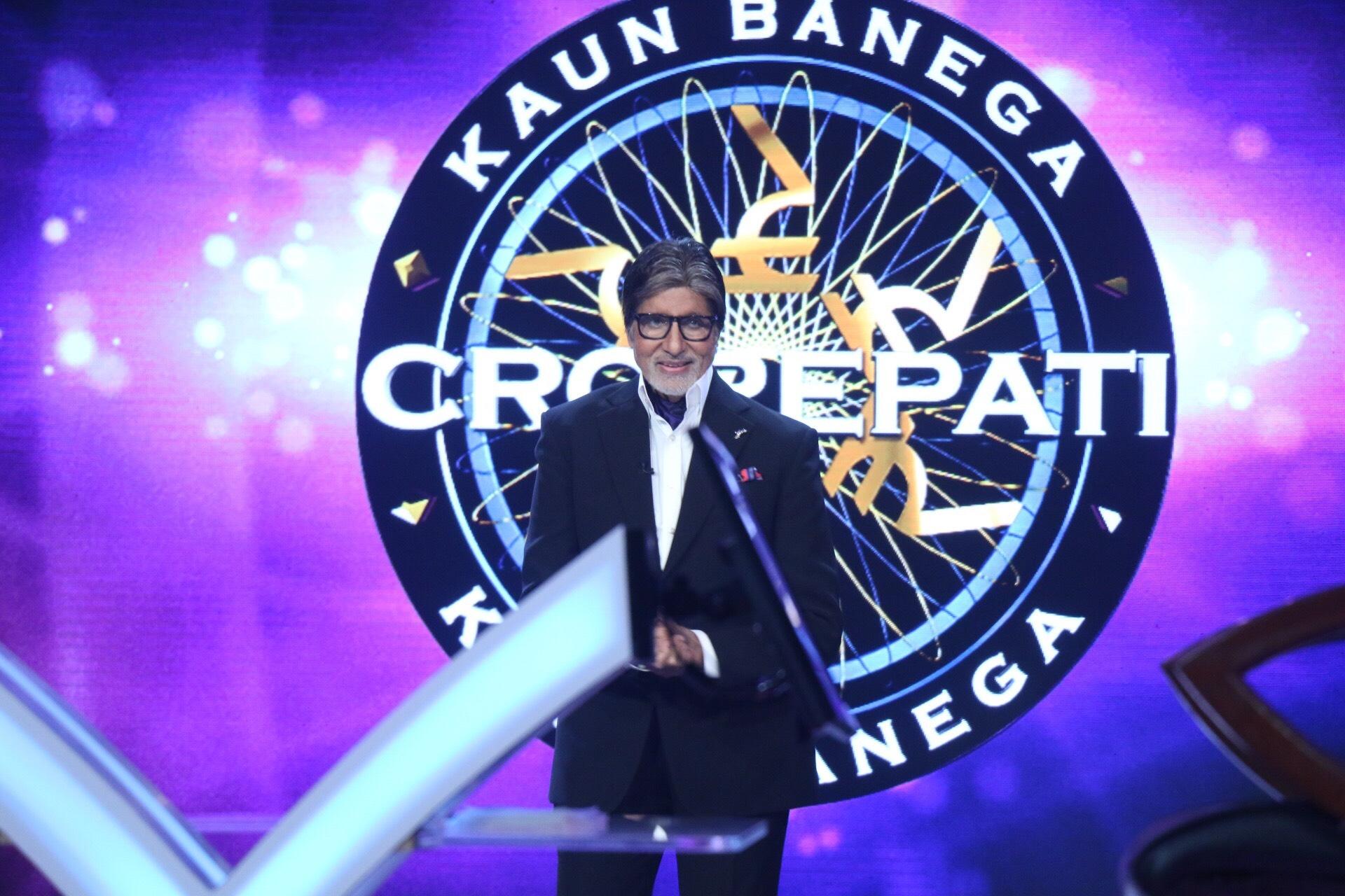 Kaun Banega Crorepati 10 starts from tonight- here is what