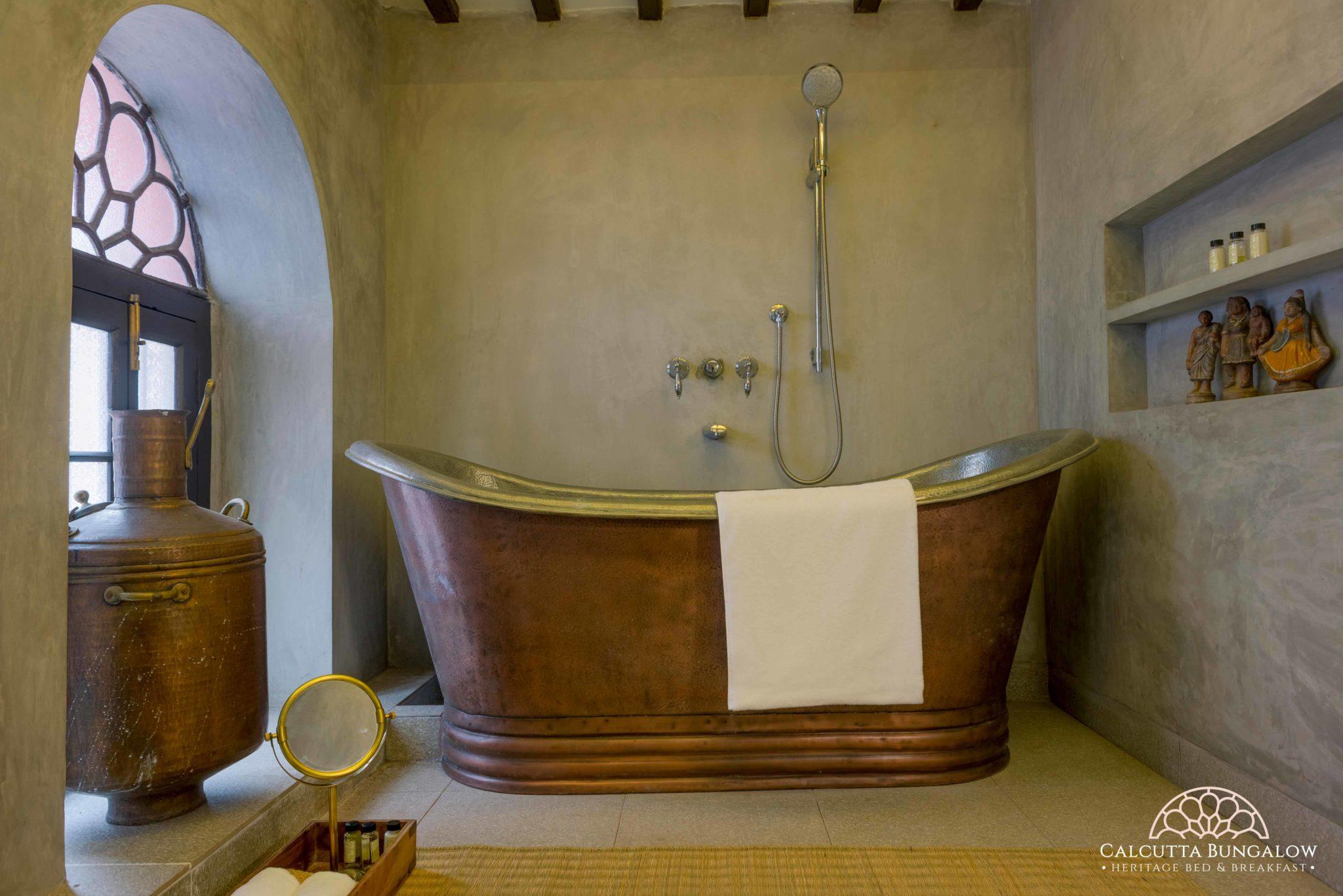 Sahebpara Bathroom