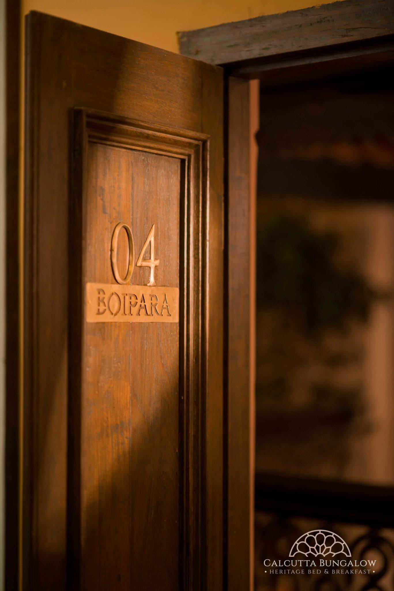 Boipara-Door