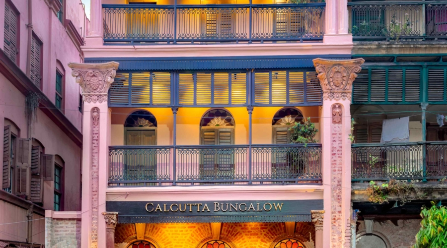Calcutta Bungalow