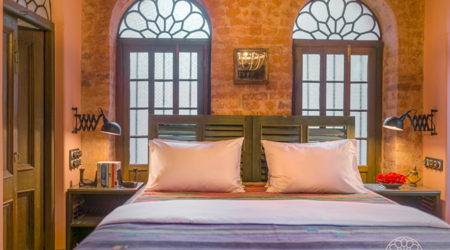 Mochipara-Bed