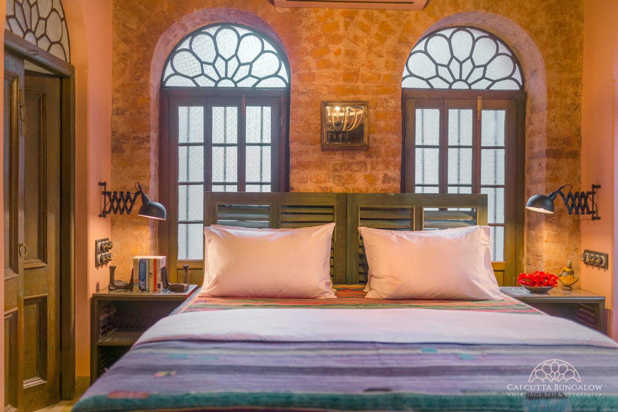 Mochipara Bed