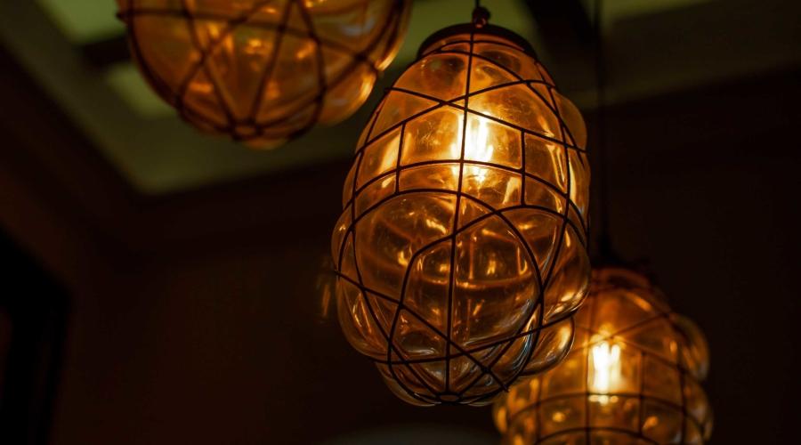 Reception-Light
