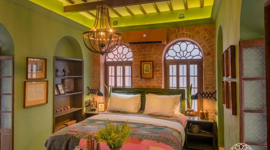 Sahibpara Room