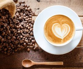 5 Health Benefits of Coffee